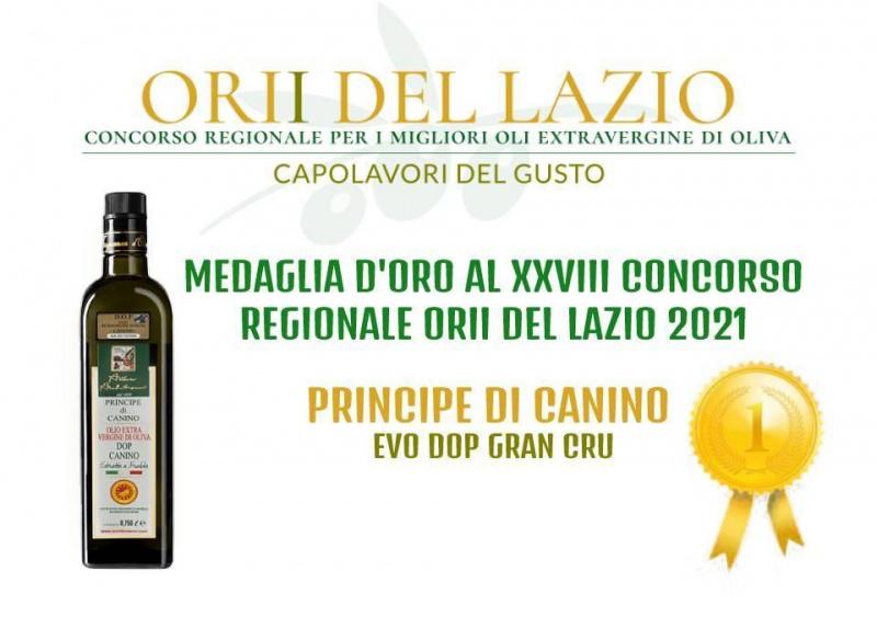 """Principe di Canino DOP"" (0,750 l)"
